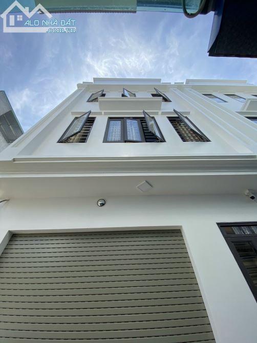 Bán nhà 3 tầng Đồng Hòa Kiến An Hải Phòng, oto đỗ cửa, giá 1.82 tỷ.