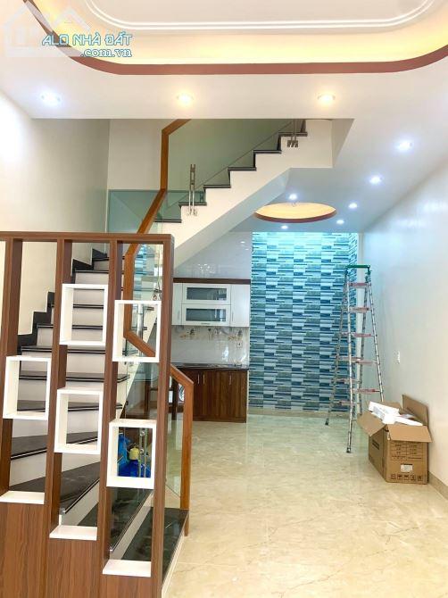 Bán nhà 4 tầng cực đẹp TDC Xi Măng Hồng Bàng giá 3,15 tỷ