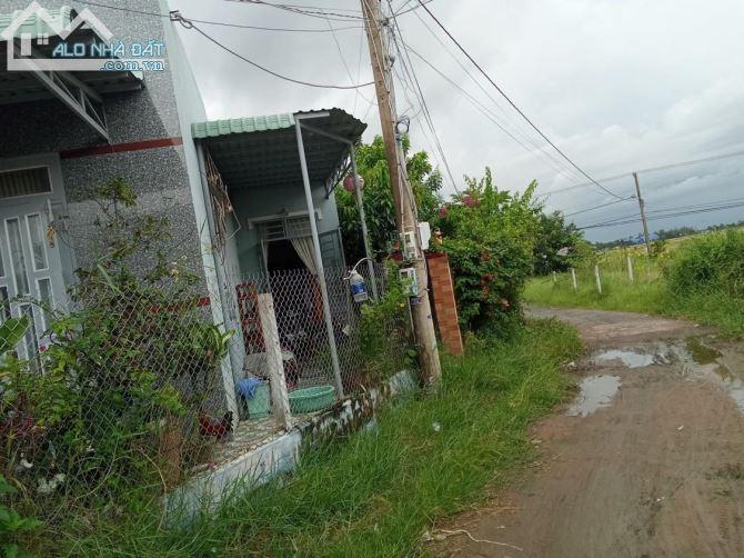 Bán nhà xã An Ngãi huyện Long điền