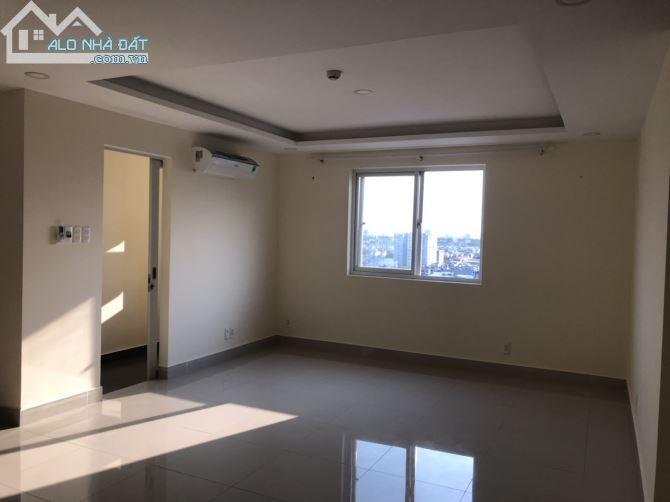 Cho thuê căn hộ chung cư Samland Airport có diện tích 78m2, thiết kế 2 phòng ngủ.