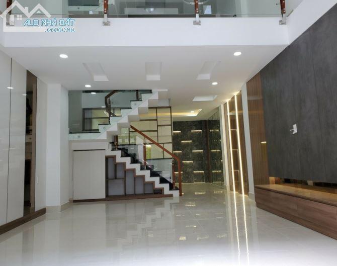 Cho thuê nhà 116/2A Lý Thái Tổ, P10 Quận 10 ( gần bệnh viện Nhi Đồng )