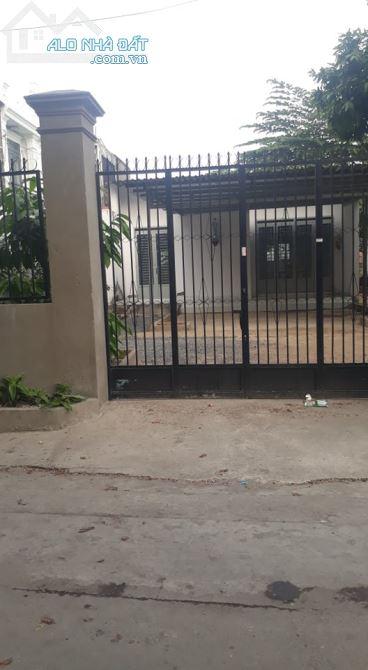 Nhà Cấp 4 Lê Văn Khương, P.Hiệp Thành, Q12, 320m2, Giá Chỉ 38Triệu/m2