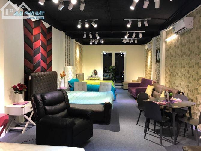 Siêu hiếm - cho thuê nhà MT Ngô Gia Tự Quận 10, full nội thất giá chỉ 75tr