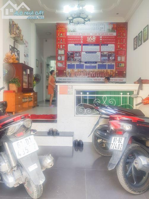 HXH Nguyễn Văn Đậu 5x17 3L ST 6P full NT phù hợp VPCT spa,...