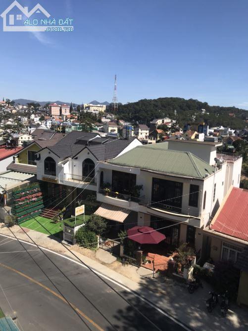 Cần bán khách sạn mới xây đường Tô Hiến Thành , phường 3, Đà Lạt