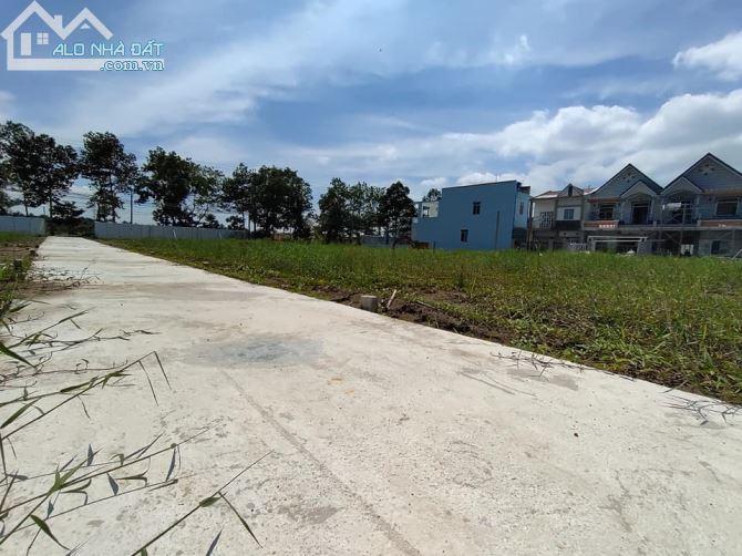 Bán lô đất giá rẻ gần khu du lịch LAn Vương Bến Tre