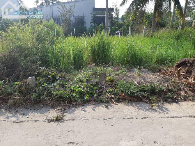 Đất thổ cư lộ bờ dừa Phú Nhuận giá 520tr