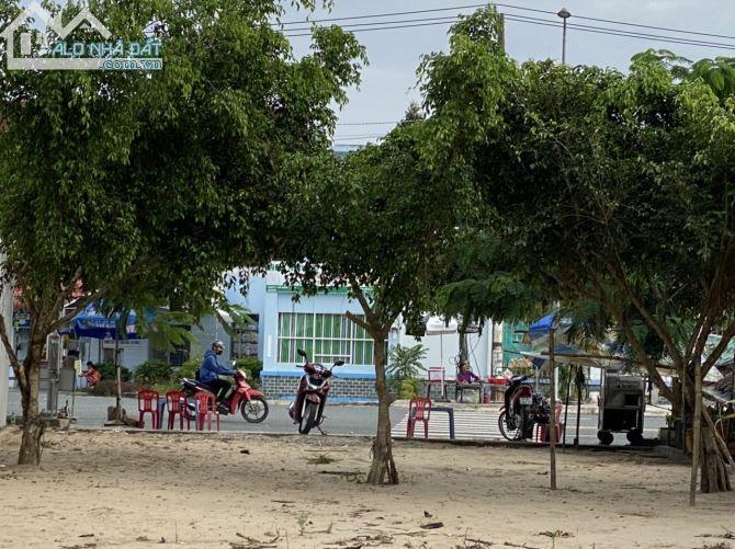 Bán đất ngay trước cổng bệnh viện nhi sản hậu giang