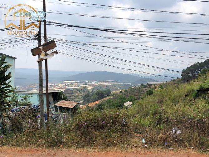 Đầu tư sinh lời với 3 lô đất gần nhau xã Xuân Thọ Đà Lạt mỗi lô diện tích hơn 110m²