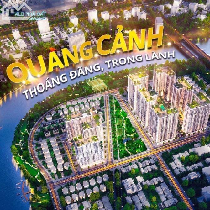 Cho thuê  căn hộ sunrise riverside giá 10 triệu tốt nhất thị trường