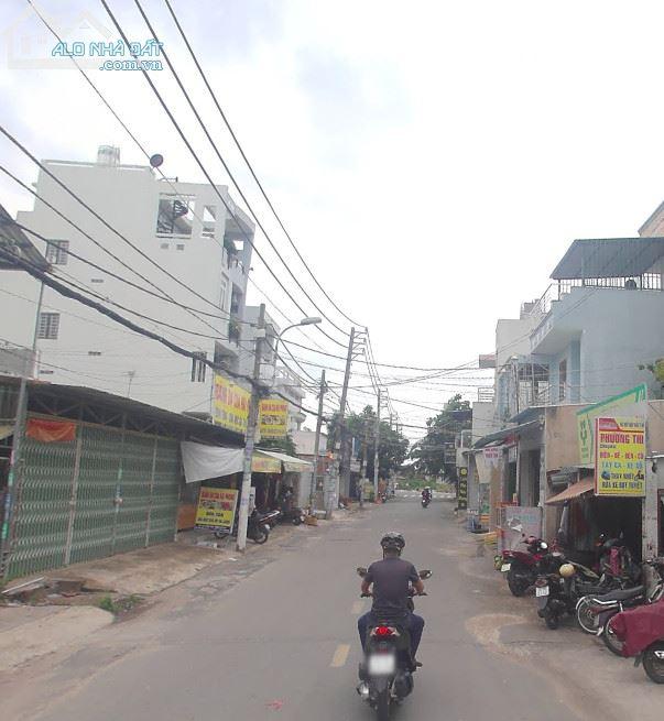 Cần bán nhà mặt tiền đường Dương Công Khi, diện tích 80m2, giá 1,2 tỷ