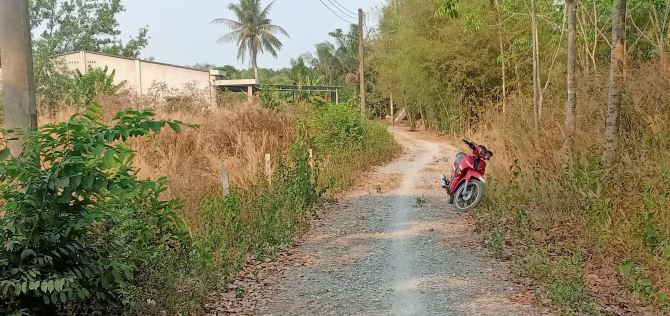 Bán Gấp Lô Đất 100% Thổ Cư Tại Phước Thạnh Gò Dầu – Tây Ninh