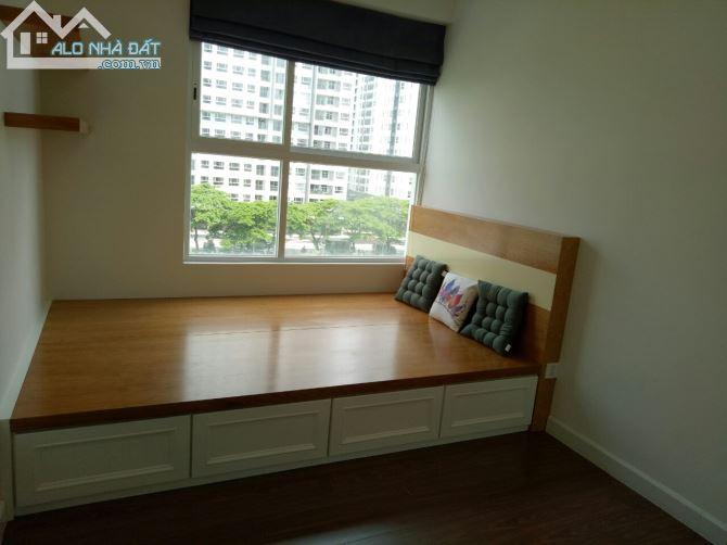Cho thuê căn hộ Sunrise Riverside đường Nguyễn Hữu Thọ giá rẻ 11,5tr