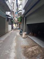 Bán Nhà Trương Định Quận Hai Bà Trưng. nhà mới đẹp-kinh doanh tốt, Giá 6.35 Tỷ.
