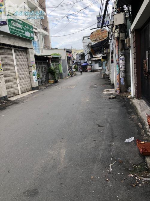 Bán nhà mặt tiền Nguyễn Thái Sơn Gò Vấp, 1TR 1L, Rẻ bất ngờ.