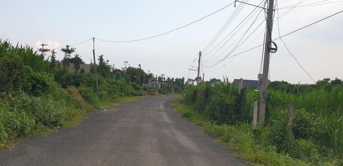Bán đất gần chợ Xuyên Mộc , 104tr/m ngang
