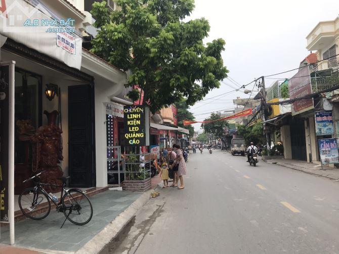 Nhà Mặt Phố Chợ Hàng, Lê Chân, Hải Phòng 82m2 Vị Trí Đẹp.