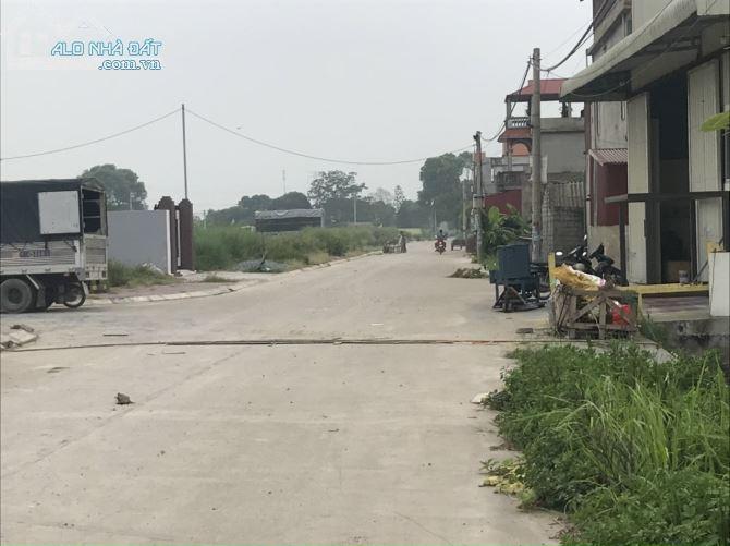 Chỉ 13tr/m2 sở hữu ngay 1 lô đất đấu giá tại xã Chỉ Đạo Văn Lâm Hưng Yên