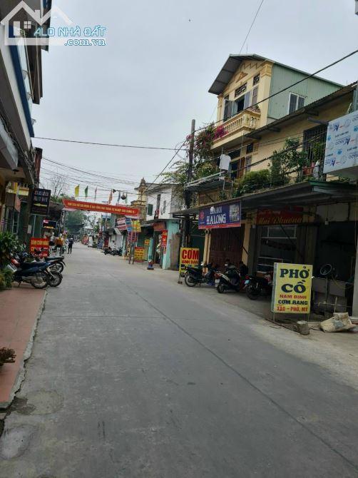 Bán lô góc 75m tại Thôn Đình Dù, Văn Lâm, Hưng Yên, đường 4m giá 22tr/m2
