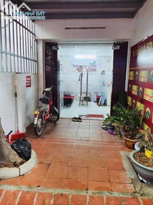 Chính chủ bán nhà số 38/349 Minh Khai