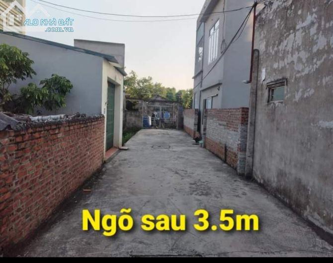 Bán đất ngõ phố Lý Anh Tông. Phường Hải Tân TP Hải Dương