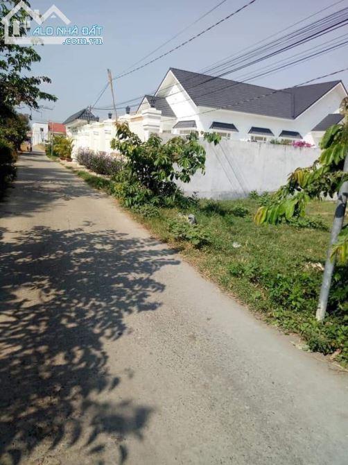 nền ấp 3 cầu móng ngay Trung tâm Hành chính huyện Thủ Thừa