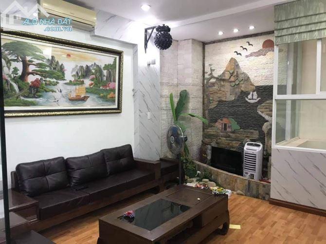 Bán Nhà Ngõ 55 Chính Kinh Thanh Xuân, Nhà Siêu Đẹp Ở Ngay, 42m2x5TxMT4.2, Giá Nhỉnh 3 Tỷ.