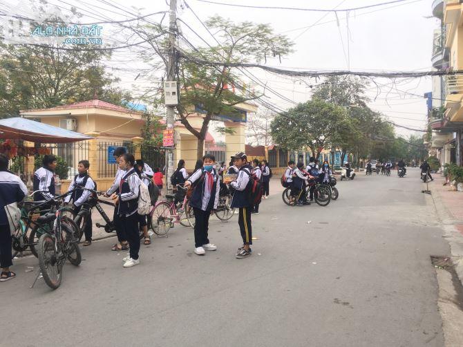 Bán lô đất 54m2 đường 6m ngay tại trường mẫu giáo tại Sở Dầu, Hồng Bàng, Hải Phòng