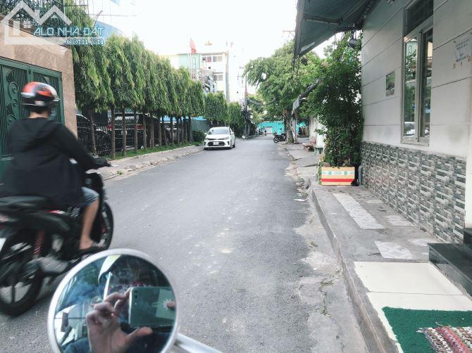 Bán Gấp Nhà HXT 3PN, Thành Thái Quận 10, 3.5x11m, Giá 7,5 Tỷ.