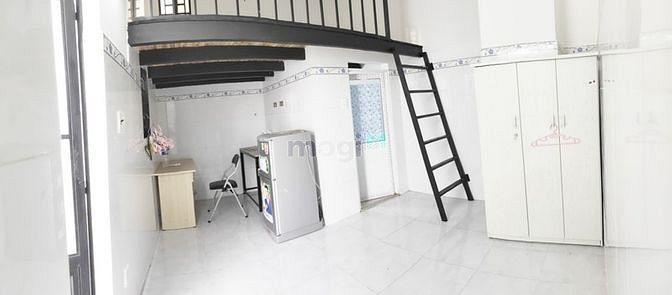 Phòng trọ giá rẻ đầy đủ tiện nghi Đường Khuông Việt - Tân Phú